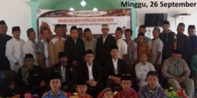 Ansharullah Papua Gelar Silaturahmi Virtual | Aneka Tema Dibahas Secara Situasional