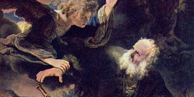 Ibrahim Abraham dan Brahma Adalah Satu Orangnya