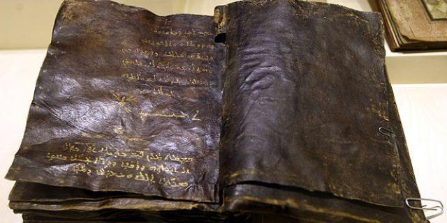 Injil Barnabas Dalam Pandangan Islam Dan Kristen