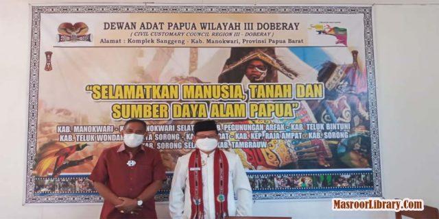 Peringatan Hari Masyarakat Adat Internasional   Pagelaran Seni dan Budaya Nusantara Maupun Lokal