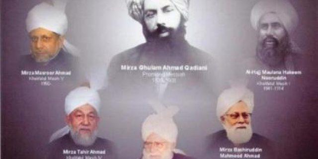 Konsep Al Masih Dan Al Mahdi Dalam Islam