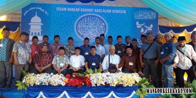 Jalsah 2017 Wilayah Sulawesi Selatan, Barat dan Tenggara