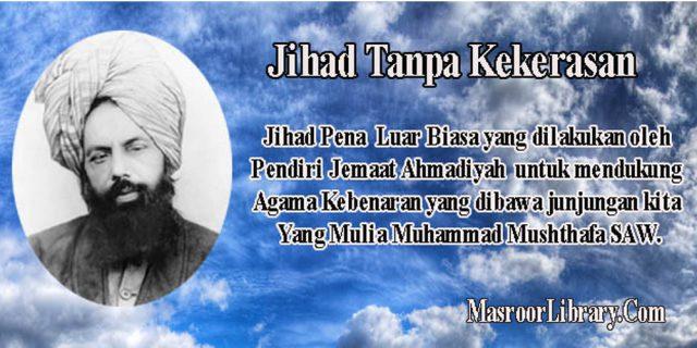 Hakikat Tuduhan Mengingkari Jihad