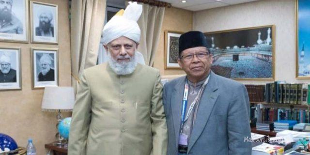 Kenangan Yang Tak Terlupakan | Dr. H. Mirhan AM., M.Ag.