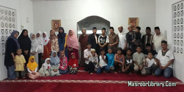 Hari Khilafat Jemaat Ahmadiyah Wilayah Jabar 02