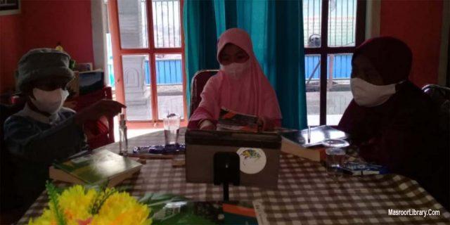 KPA Nasional Online 2021   Daerah Papua Barat Tetap Bersatu
