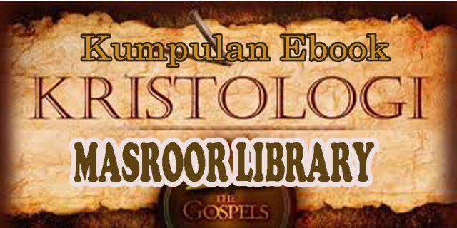 Kumpulan Buku Buku Kristologi