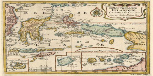 Kilasan Kronologis/Historiografi Perkembangan Islam di Maluku abad XII – XIX | Maluku Utara dan Maluku Selatan