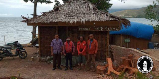 Mubaligh Daerah Papua Barat Agendakan Beberapa Kegiatan Pada Kunjungan Keempat di Manokwari Selatan