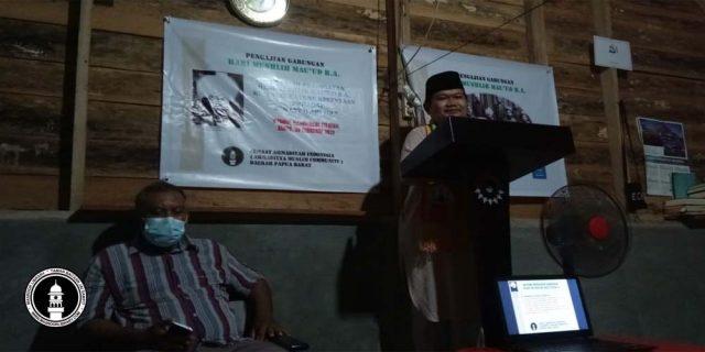 Peringatan Hari Mushlih Mau'ud RA | Pengajian Gabungan di Wedoni