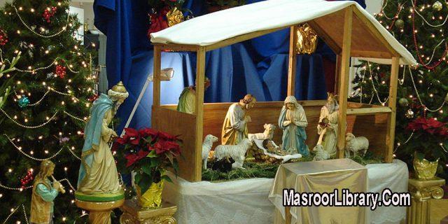 Natal Dan Asal Usulnya