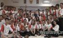Perwakilan Jemaat Ahmadiyah untuk Kegiatan Juru Bicara Pancasila oleh KBI