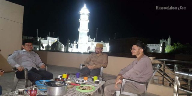 Pernak Pernik Ibadah di Bulan Suci Ramadhan Selama di Qadian, Gusdaspur, Punjab