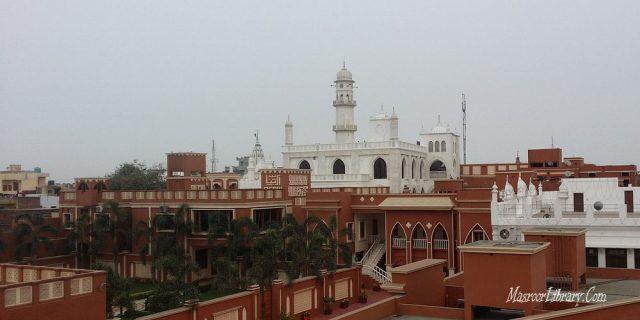Mirza Hadi Baig | Jejak Leluhur Imam Mahdi