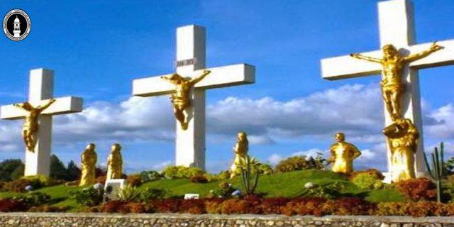 Penyaliban Yesus Kristus AS – Penelaahan Alternatif Empat Injil