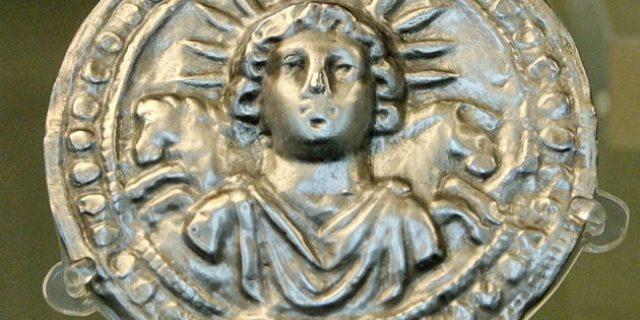 Agama Penyembah Matahari | Mengenal Agama Kuno 3