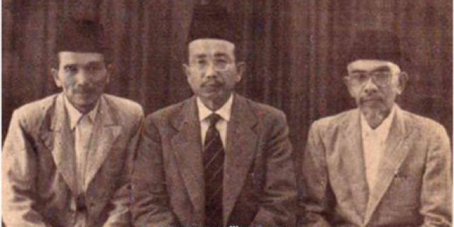 Sejarah Perkembangan Jemaat Ahmadiyah Indonesia