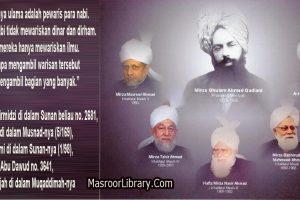 Siapa Ulama Pewaris Para Nabi ?