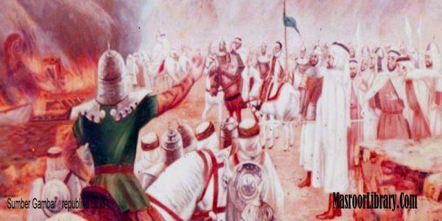 Bani Umayyah | Jejak Leluhur Imam Mahdi